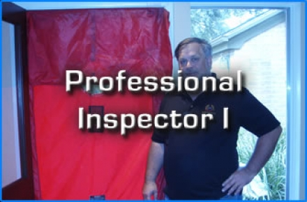 Professional Inspector I (128 hours)