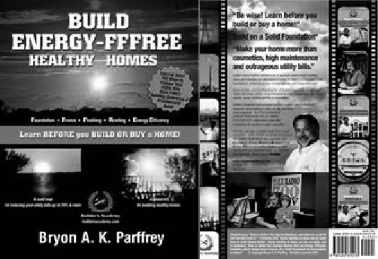 B&W Book: Energy Savings by Bryon A. K. Parffrey
