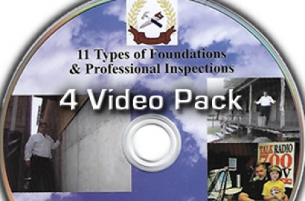 Four Video Pack
